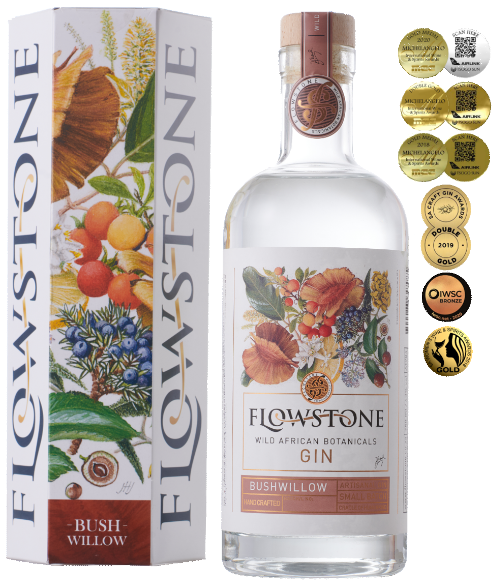 Flowstone – Bushwillow 750ml