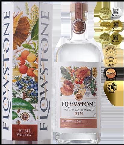 Flowstone – Bushwillow 750ml