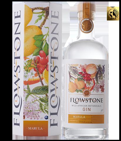 Flowstone – Marula Gin 750ml