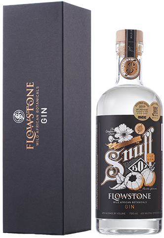 Flowstone – Snuffbox – Collectors Edition (Gift Box) – 750ml